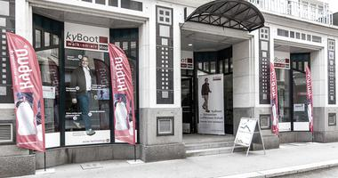 kyBoot Shop St.Gallen